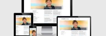 2012 – Neue Form von Webdesigns